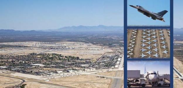 Aerospace & Defense Industry White Paper for Tucson, Arizona