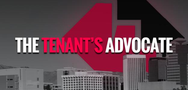 The Tenant's Advocate - June 2019
