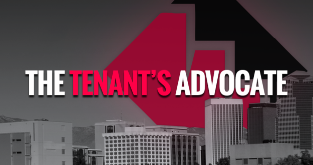 The Tenant's Advocate - June 2018