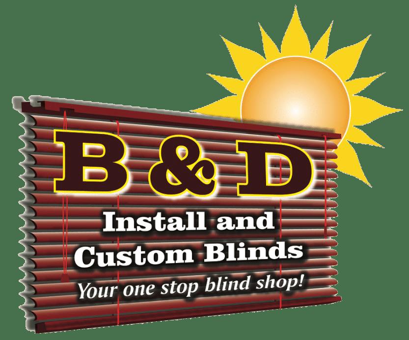 B & D Install Inc